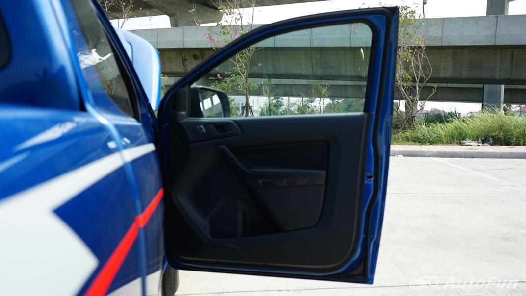 2021 Ford Ranger XL Street Interior 034
