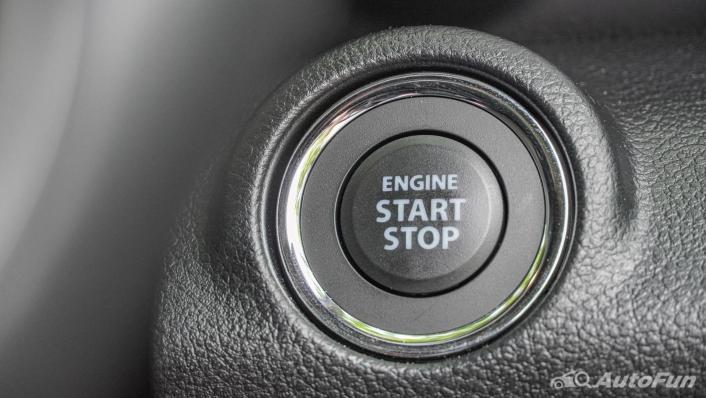 2020 Suzuki XL7 1.5 GLX Interior 009
