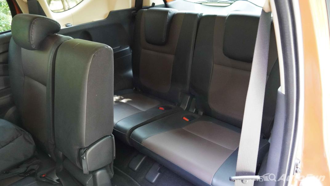 2020 Mitsubishi Xpander 1.5 Cross AT Interior 018