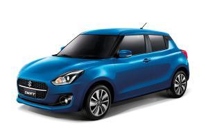 New 2021 Suzuki Swift ปรับใหม่ใส่อ็อปชั่นเพิ่ม น่าใช้กว่า 2021 Honda City Hatchback?
