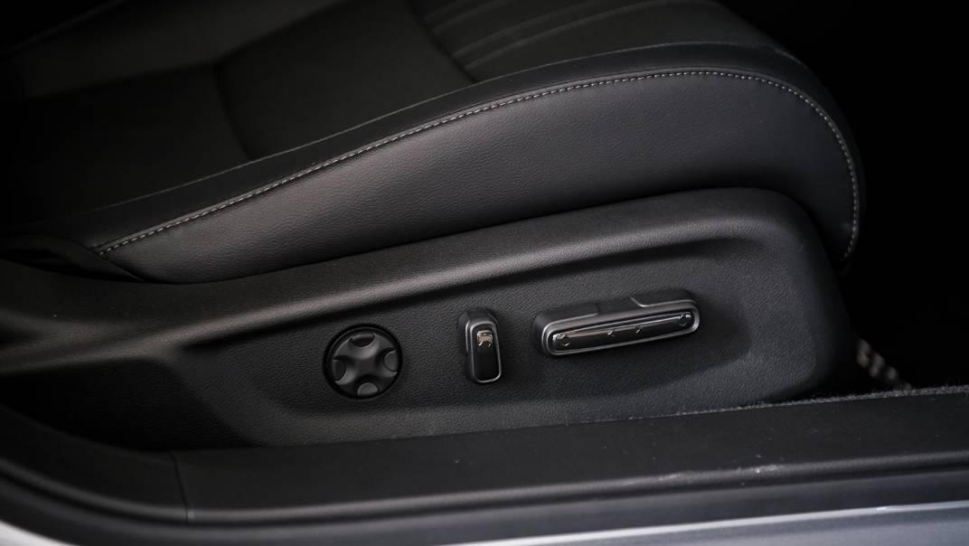 2021 Honda Accord 1.5 Turbo EL Interior 057