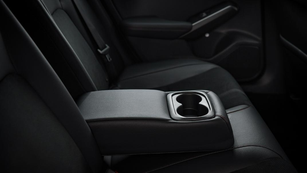 2022 Honda Civic RS Interior 090