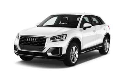 2020 1.4 Audi Q2 35 TFSI