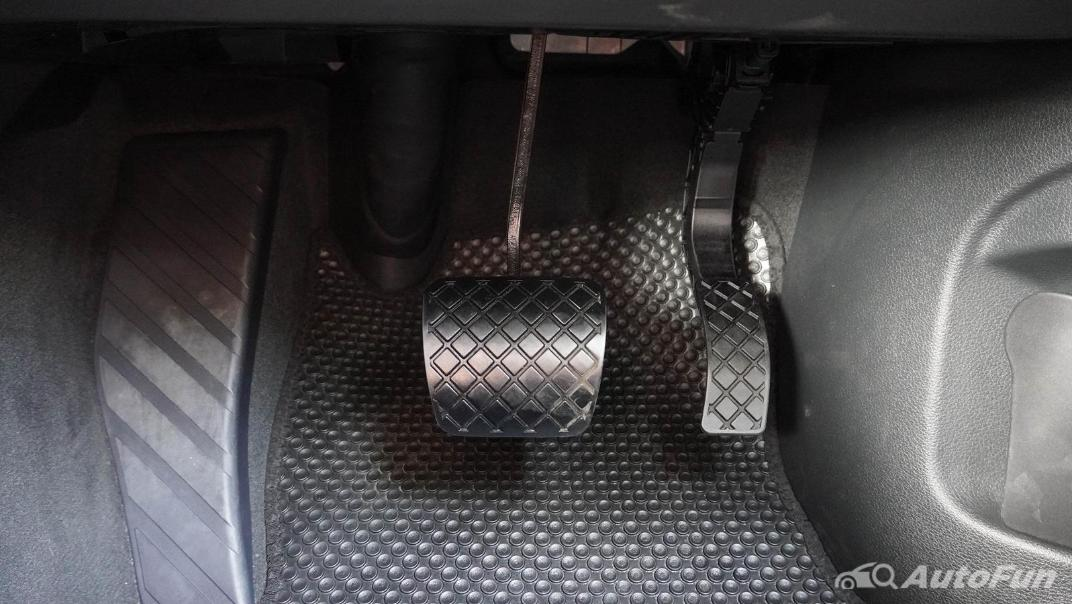 2020 Audi Q7 3.0 45 TDI Quattro Interior 011