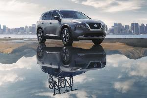 ข้ามไทยไปเลย!!! 2021 Nissan X-Trail เปิดตัวจีนเดือนหน้า พร้อมโชว์ Ariya และ e-Power ครบครัน