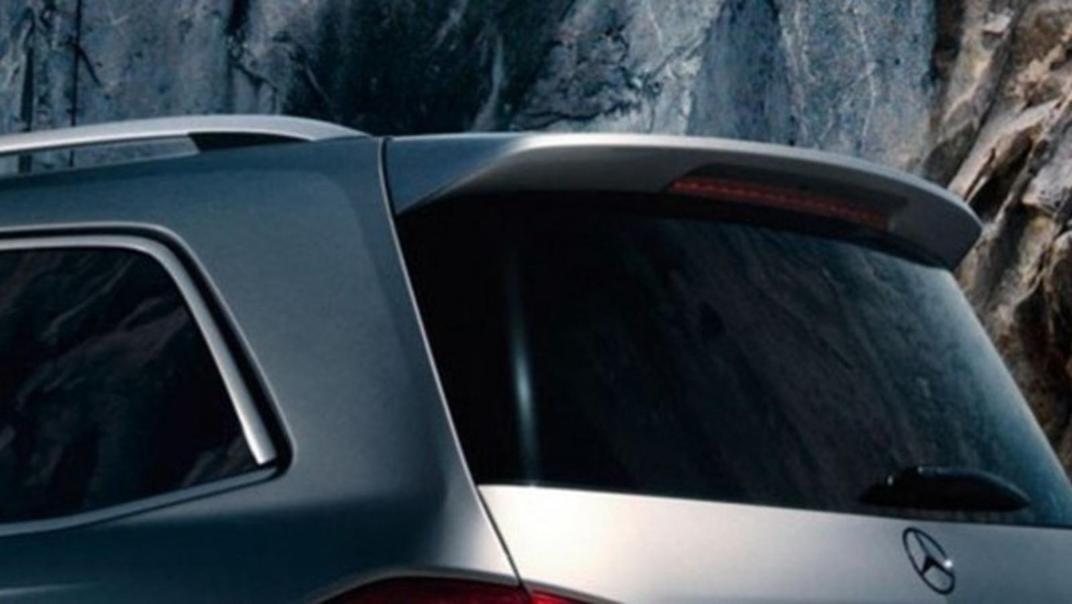Mercedes-Benz GL-Class 2020 Exterior 012