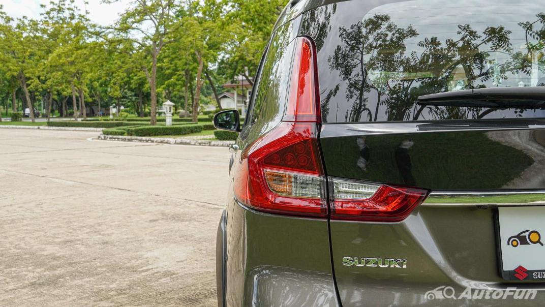 2020 1.5 Suzuki XL7 GLX Exterior 020