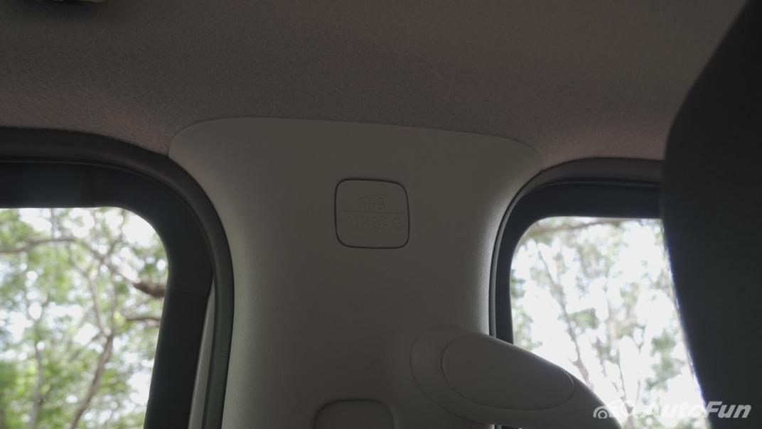 2021 Nissan Terra 2.3 VL 4WD Interior 053