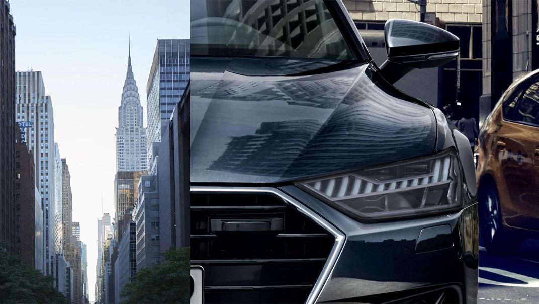 Audi A7 Sportback 2020 Exterior 004