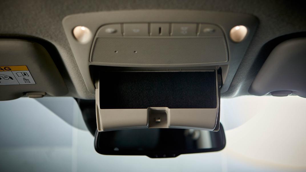 2021 Nissan Navara Double Cab 2.3 4WD VL 7AT Interior 084