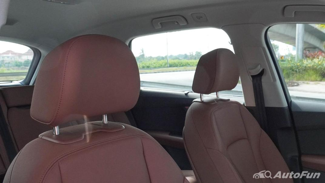2020 Audi Q7 3.0 45 TDI Quattro Interior 023
