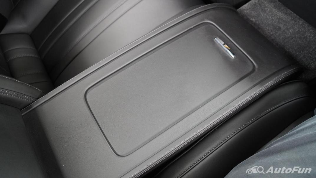 2020 Bentley Continental-GT 4.0 V8 Interior 054