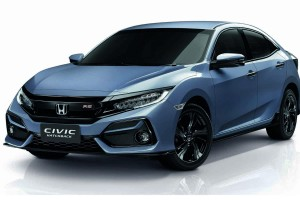ข้อเด่นและจุดเฉยของ New 2020 Honda Civic Hatchback (FK) ที่ควรพิจารณาก่อนซื้อ