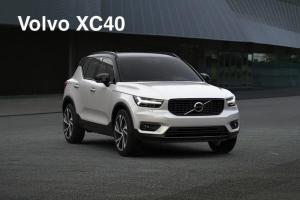 เปรียบเทียบข้อดีข้อเสีย Volvo XC40 ก่อนเป็นเจ้าของ