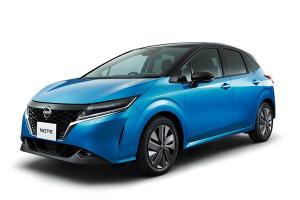 เปิดตัว All-New 2021 Nissan Note มีเฉพาะ e-Power ในญี่ปุ่น คอรถยนต์เมืองไทยได้ใช้แน่นอน?