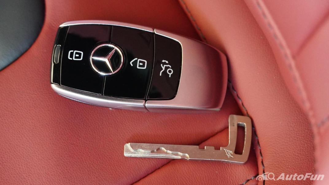 2021 Mercedes-Benz CLS 220 d AMG Premium Others 005