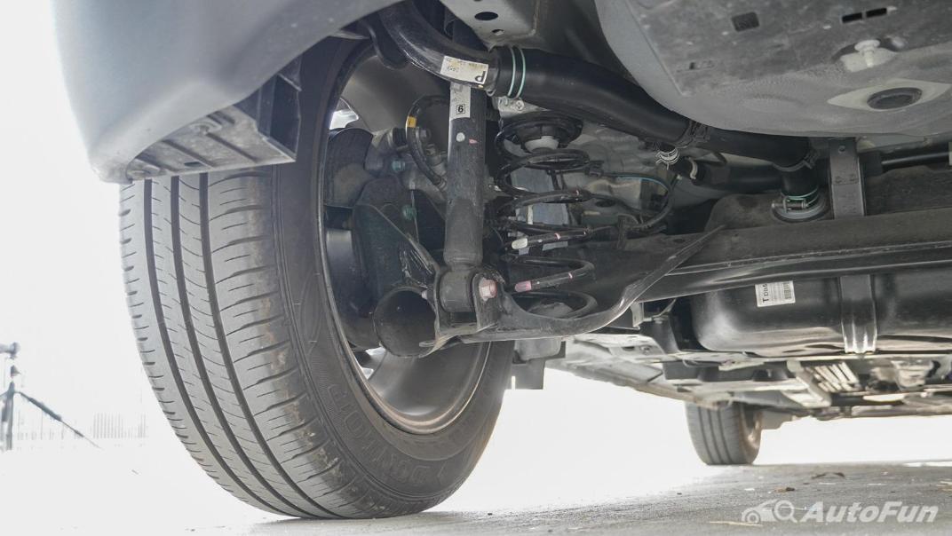2020 Mazda 2 Hatchback 1.5 XDL Sports Others 005