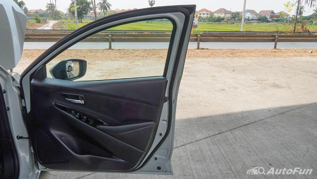 2020 Mazda 2 Hatchback 1.5 XDL Sports Interior 052