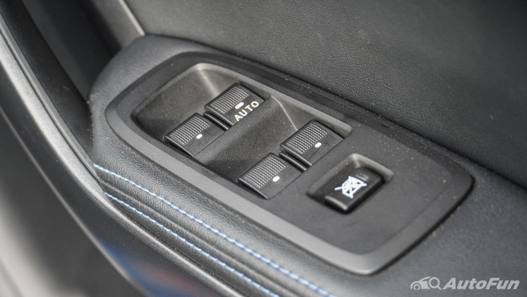 Ford Ranger Raptor 2.0L EcoBlue Interior 071