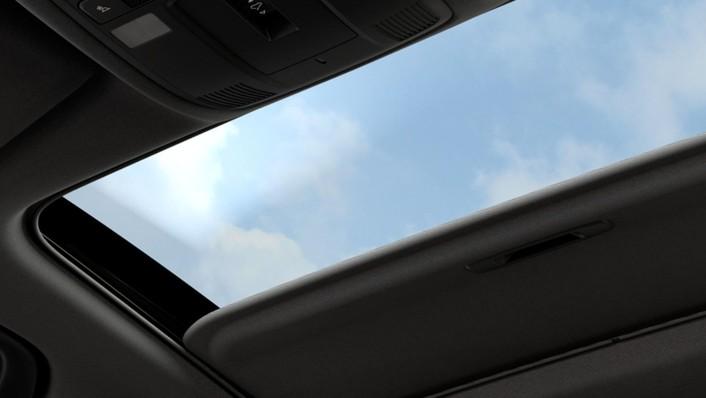 Mazda CX-5 2020 Interior 003