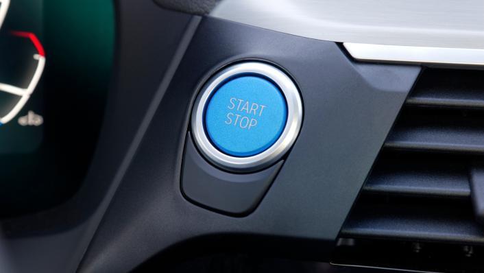 2021 BMW iX3 M Sport Interior 010