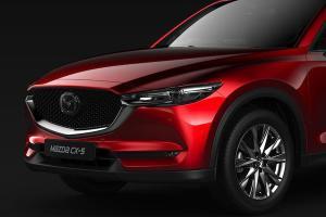 New Mazda CX-5 เอสยูวีเพื่อคนรุ่นใหม่ราคาเริ่มต้น 1.3 ล้านบาท รุ่นย่อยไหนจะโดนใจคุณ