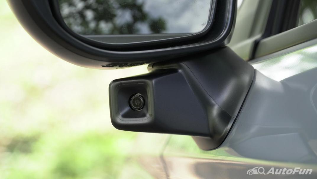 2021 Honda City Hatchback e:HEV RS Exterior 037