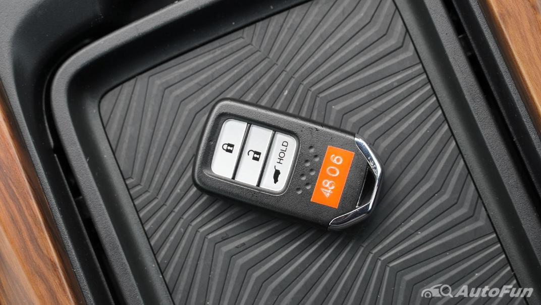 2020 Honda CR-V 2.4 ES 4WD Others 004