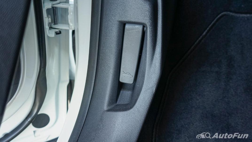 2020 Peugeot 5008 1.6 Allure Interior 032
