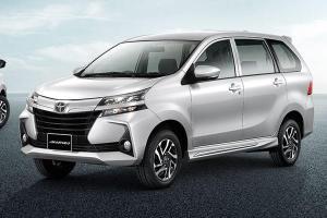 7 อันดับรถยนต์ 7 ที่นั่งราคาถูกที่สุดในเมืองไทย จับจองได้แบบสบายกระเป๋า