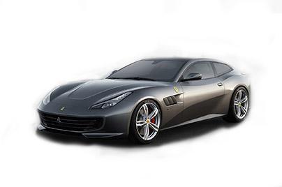2020 6.2 Ferrari GTC4 LUSSO V12