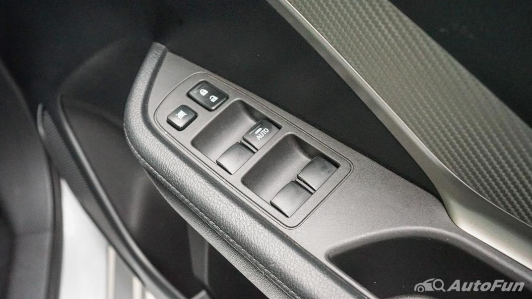 2020 1.5 Mitsubishi Xpander GLS-LTD Interior 038