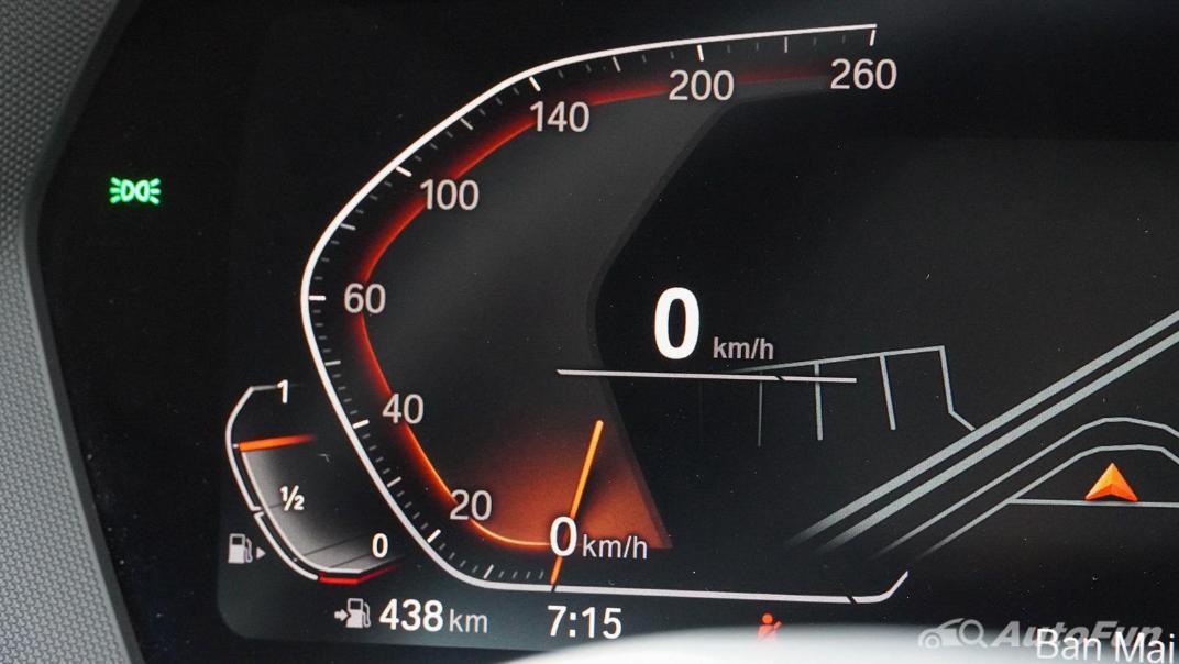 2021 BMW 2 Series Gran Coupe 220i M Sport Interior 023