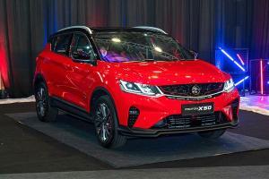 เปิดสเปก 2020 Proton X50 หวังเดินตามความสำเร็จ MG ZS ในประเทศไทย
