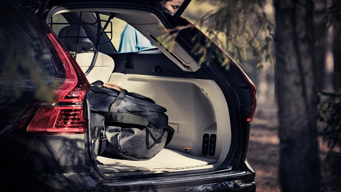 Volvo XC 60 2020 Interior 015