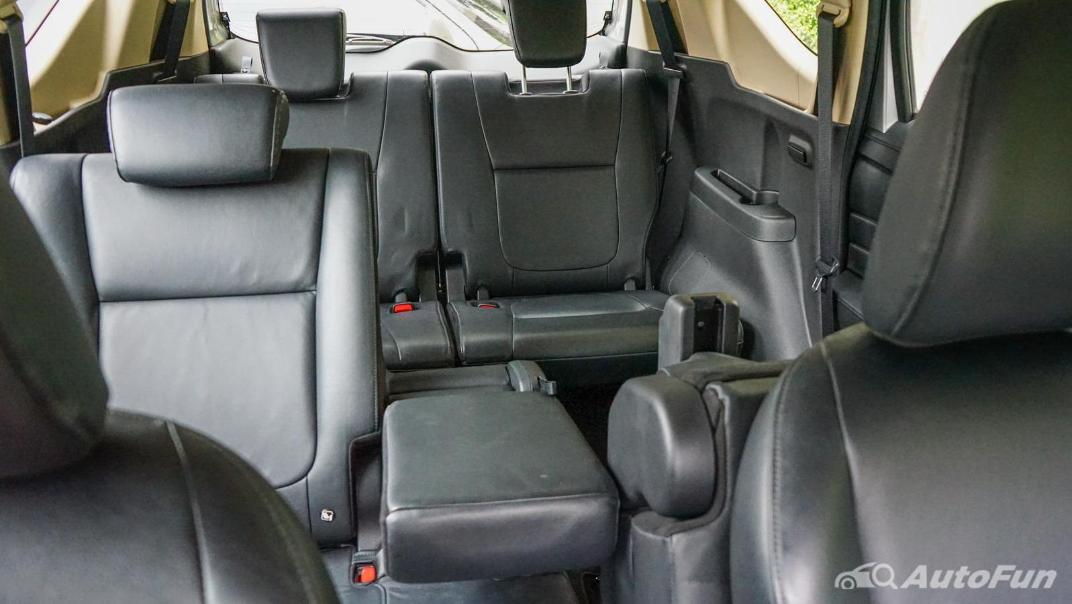 2020 1.5 Mitsubishi Xpander GLS-LTD Interior 030