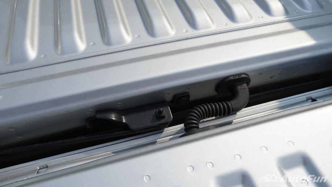 2021 Nissan Navara Double Cab 2.3 4WD VL 7AT Exterior 058