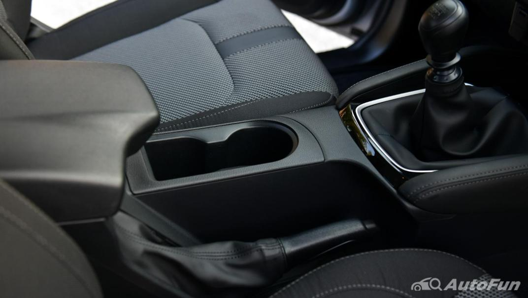 2021 Mazda BT-50 Pro Freestyle Cab 1.9 S Hi-Racer Interior 011