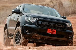 2021 Ford Ranger FX4 MAX สายลุยไม่คุยเยอะ จัดเต็ม 1.189 ล้านบาท พร้อมไถเต็มพิกัด