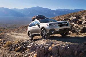 Review: 2019 Subaru Outback 2.5i-S รถเรียบง่าย แต่ลุยได้จริง!
