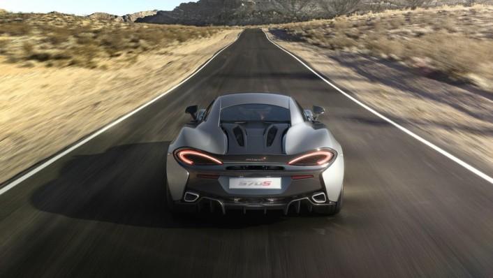McLaren 570S-New 2020 Exterior 010