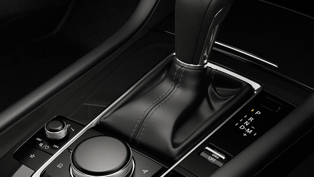 Mazda 3 Sedan Public 2020 Interior 004