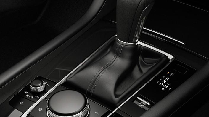 Mazda 3 Sedan 2020 Interior 004