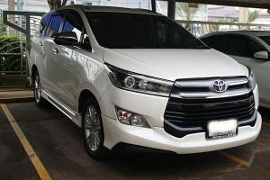 Owner Review:50,000 กม. กับ Toyota Innova Crysta ( โตโยต้า อินโนวา คริสต้า ) รถเอ็มพีวีเพื่อครอบครัว