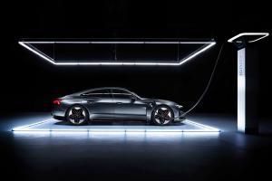 Audi เอาบ้าง เปิดตัวรถใหม่อีวีล้วนตั้งแต่ 2569 พร้อมเลิกเครื่องยนต์ปี 2576