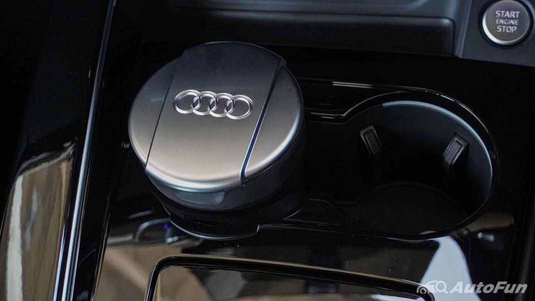 2020 Audi A4 Avant 2.0 45 TFSI Quattro S Line Black Edition Interior 035