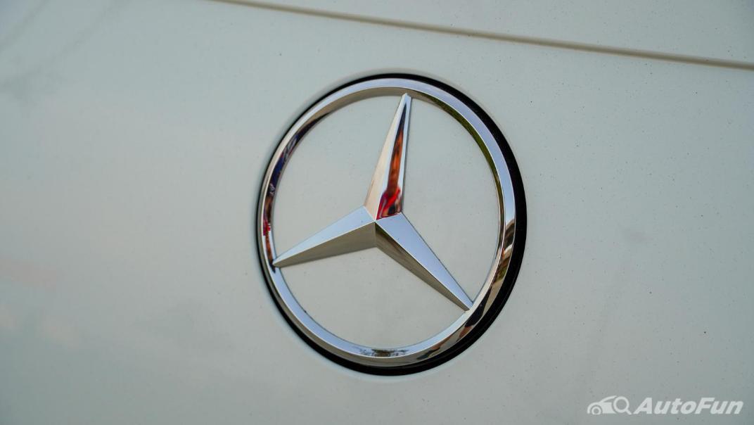 2021 Mercedes-Benz CLS 220 d AMG Premium Exterior 025