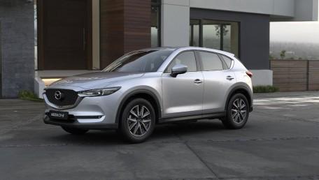 ราคา 2020 2.2 Mazda CX-5 Skyactiv-D XDL ใหม่ สเปค รูปภาพ รีวิวรถใหม่โดยทีมงานนักข่าวสายยานยนต์ | AutoFun