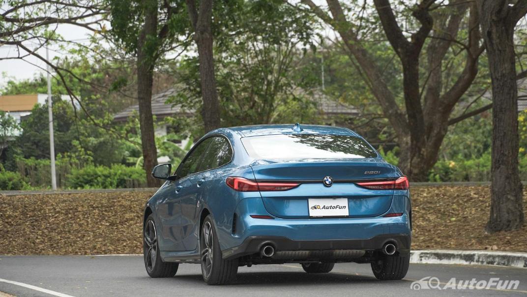 2021 BMW 2 Series Gran Coupe 220i M Sport Exterior 085