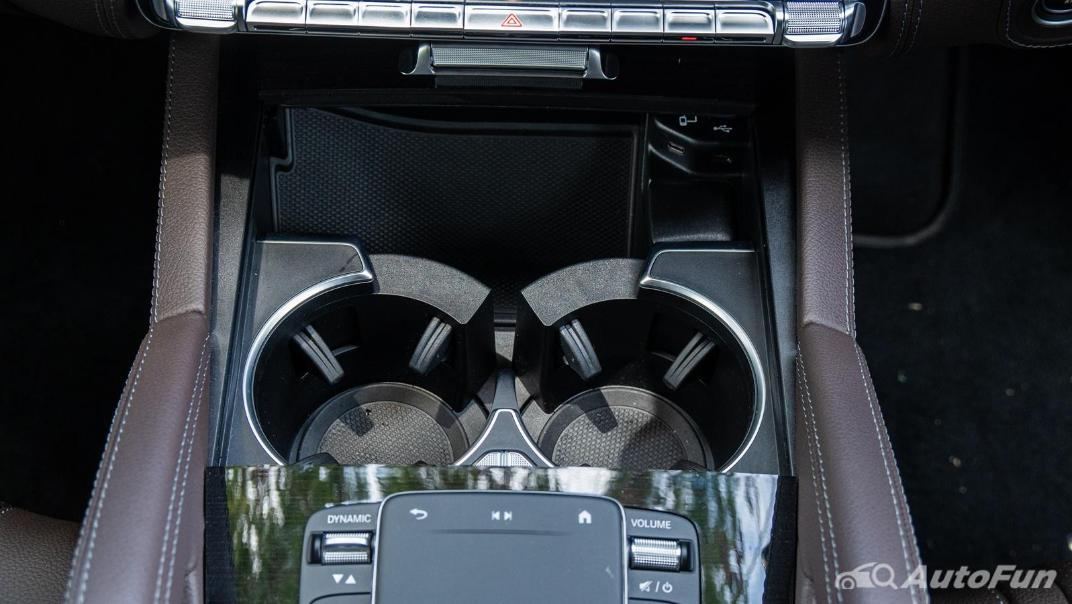 2021 Mercedes-Benz GLE-Class 350 de 4MATIC Exclusive Interior 017